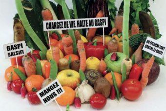 Le gaspillage alimentaire : chiffres et solutions